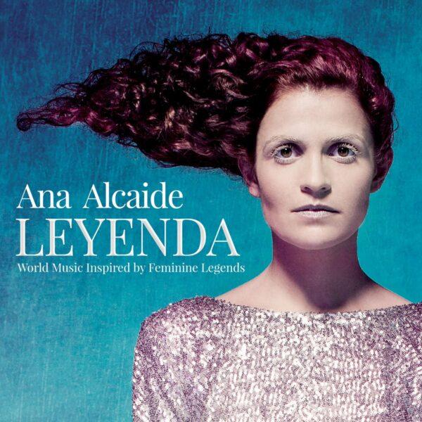 Concierto Ana Alcaide