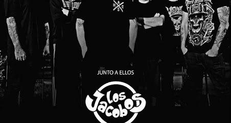 Concierto de 'Escuela de Odio' y 'Los Jacobos'