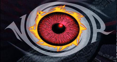 Concierto de 'Los niños de los ojos rojos'