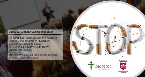 Deshabituación al tabaquísmo