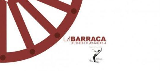 Danza-Teatro 'La Barraca de Federico García Lorca'