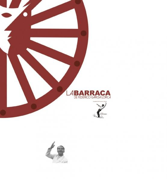 Danza Teatro La Barraca de Federico García Lorca
