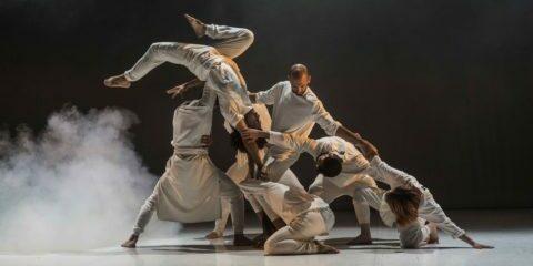Danza 'No sin mis huesos'