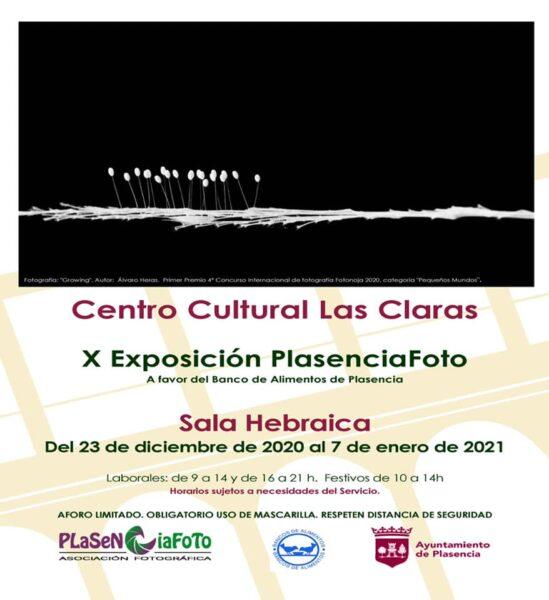 Exposición Plasencia Foto