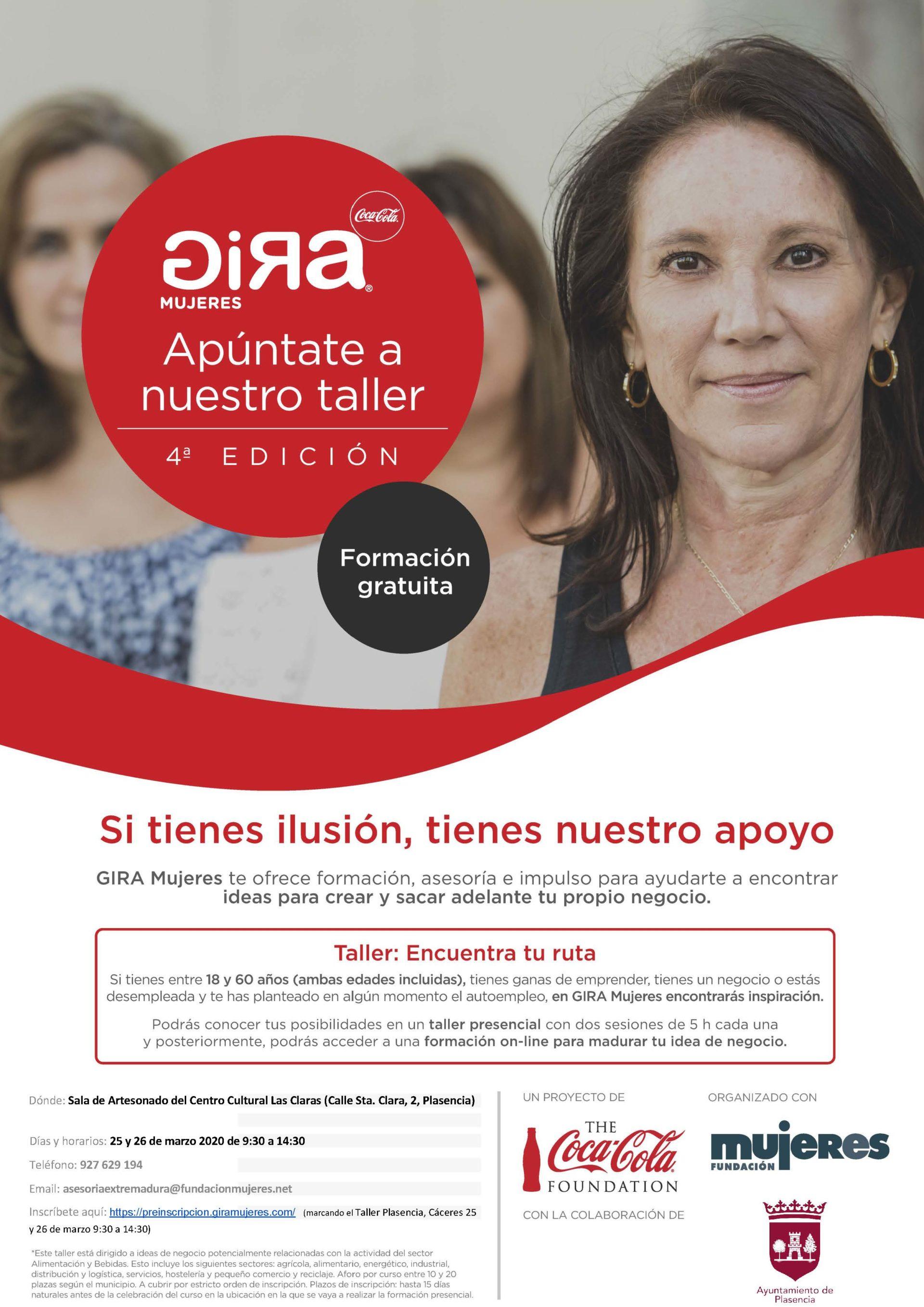 'Gira Mujeres'