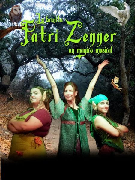 Musical magia Plasencia