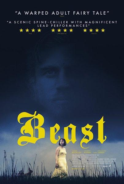 Proyección de la película Beast Plasencia