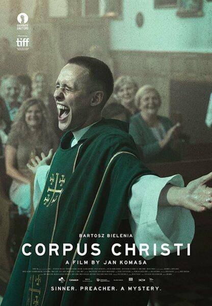 Proyección Corpus Christi