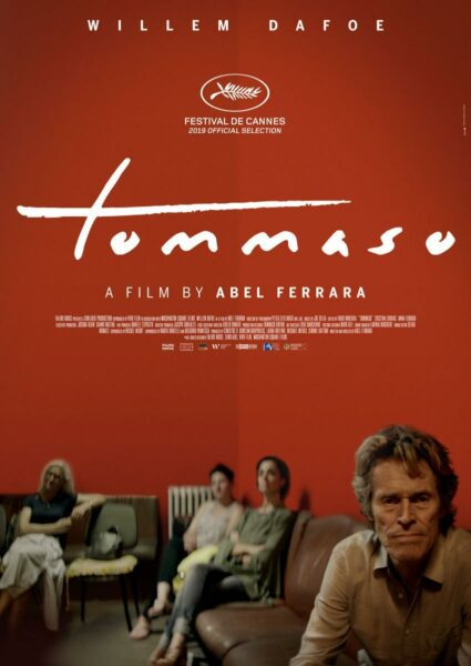 Proyección película Tomasso