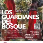 Exposición 'Los guardianes del bosque'
