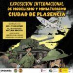 XXVI Exposición demodelismo y miniaturismo