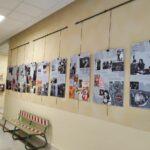 Exposición 'História do fado na EOI de Plasencia'