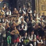 Festival de Folclore 'Chispa'