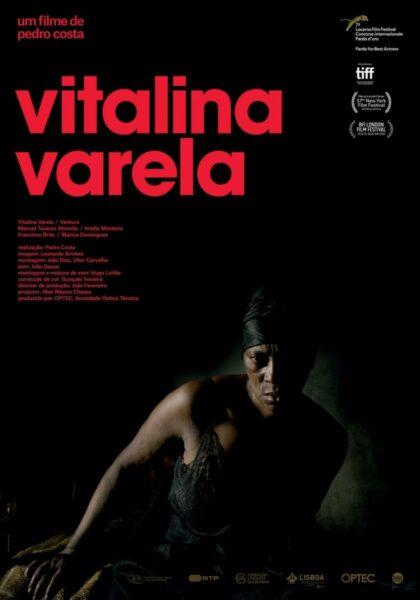 Proyección de Vitalina Verela