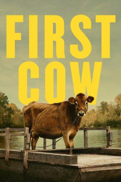 Proyección First Cow en Plasencia