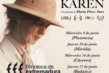 Proyección de 'Karen'