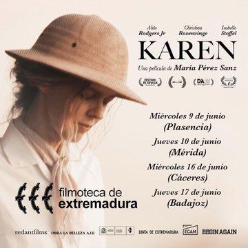 Proyección Karen