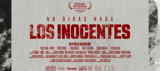 Proyección de 'Los inocentes'