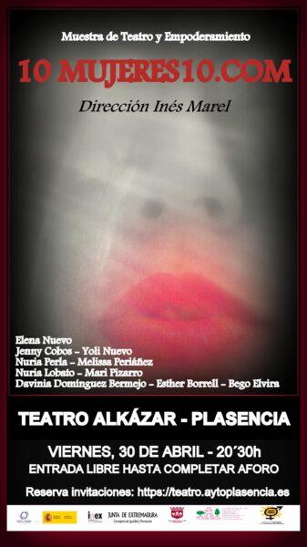 teatro 10 mujeres10.com