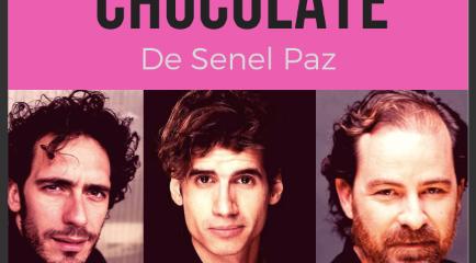 Teatro: Fresa y Chocolate