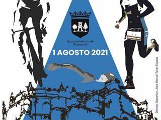 XIV Triatlón olímpico «Ciudad de Plasencia»