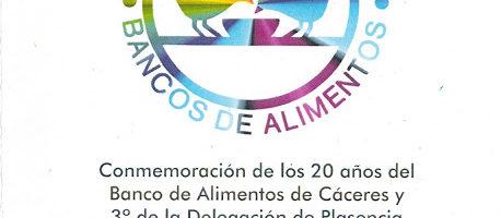 Exposición Colectiva a beneficio del Banco de Alimentos