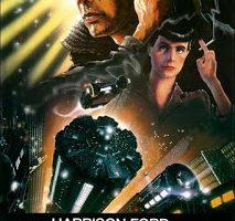 Proyección de 'Blade Runner'