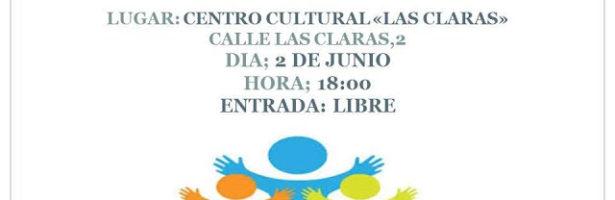 Charla sobre 'Programa de atención a familias con miembros sordos'