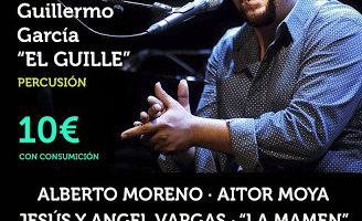 Concierto de flamenco 'El Piculabe'