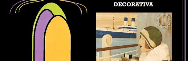 Exposición 'Marquetería Artística Decorativa'