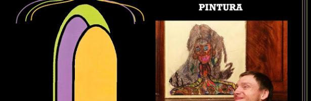 Exposición de pintura de Ilia Natarevich