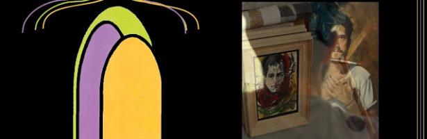 Exposición de pintura de Víctor Sánchez