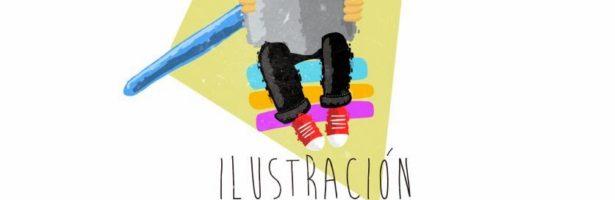 'I Concurso de Ilustración literaria'