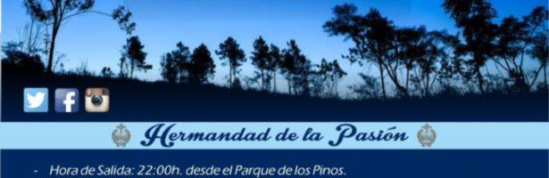 IV Marcha Nocturna Camino a Serradilla