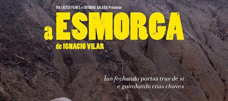 Proyección de la película 'A Esmorga'