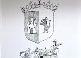 Presentación del libro 'Extremadura, tierra de leyendas'