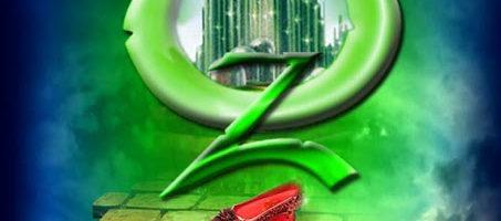Musical infantil 'El mago de Oz'