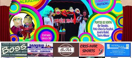 IV Gala Solidaria de Teatro Infantil