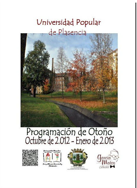 Universidad Popular Plasencia