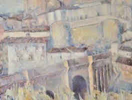 Exposición 'Más allá de la ciudad del Jerte'