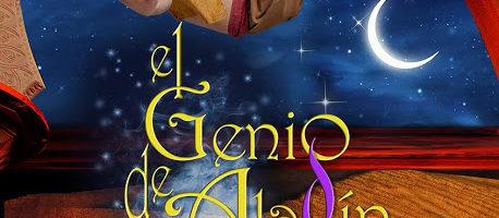 Musical infantil 'El genio de Aladín, el musical'