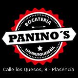 Bocatería Paninos Plasencia