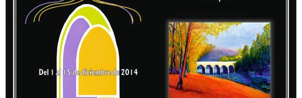 Exposición 'Retrospectiva'