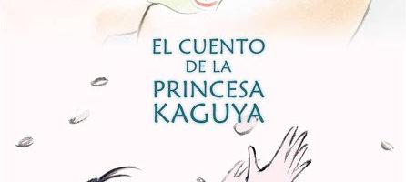 Proyección de 'El cuento de la princesa Kaguya'