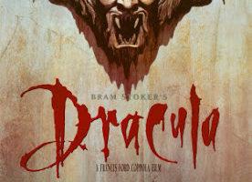 Proyección de 'Drácula de Bram Stoker'