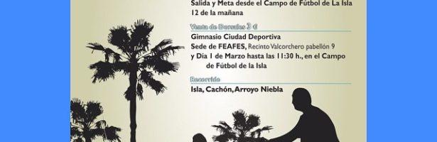 I Marcha Cicloturista Arroyo Niebla