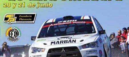 XXIX Rallye Norte de Extremadura 2014