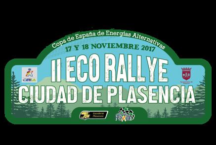 Rallye Plasencia