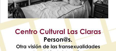 Exposición 'Person@s, otra visión de las transexualidades'