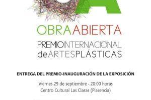 Exposición 'Obra Abierta'